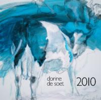 Kalender 2010 voorkant