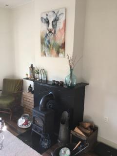 GESPOT – mijn werk aan jouw muur